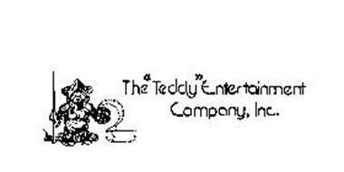 """THE """"TEDDY"""" ENTERTAINMENT COMPANY, INC."""