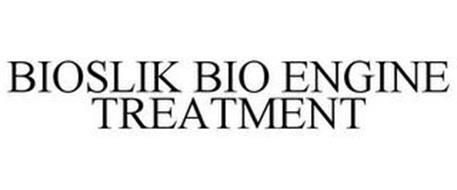 BIOSLIK BIO ENGINE TREATMENT