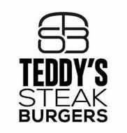 TSB TEDDY'S STEAK BURGERS