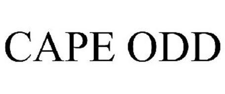 CAPE ODD