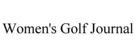 WOMEN'S GOLF JOURNAL