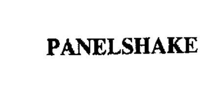 PANELSHAKE