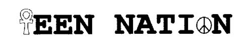 TEEN NATION