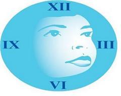 XII III VI IX