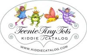 TEENIE TINY TOTS KIDDIE CATALOG WWW.KIDDIECATALOG.COM