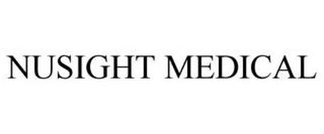 NUSIGHT MEDICAL