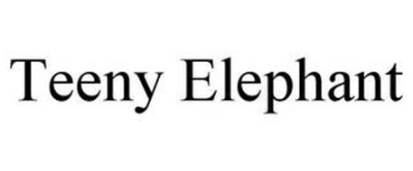 TEENY ELEPHANT