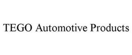 TEGO AUTOMOTIVE PRODUCTS