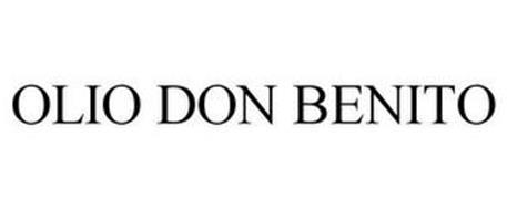 OLIO DON BENITO