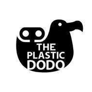 THE PLASTIC DODO