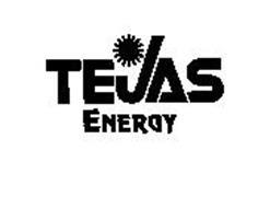 TEJAS ENERGY