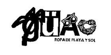 GUAO ROPA DE PLAYA Y SOL