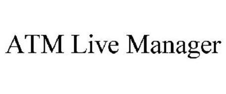 ATM LIVE MANAGER