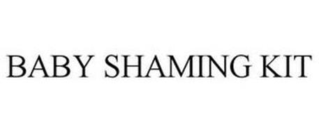 BABY SHAMING KIT