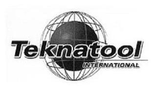 TEKNATOOL INTERNATIONAL