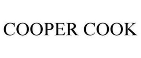 COOPER COOK