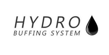 HYDRO BUFFING SYSTEM
