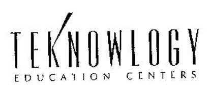 TEKNOWLOGY EDUCATION CENTERS