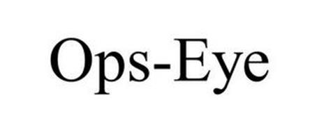 OPS-EYE