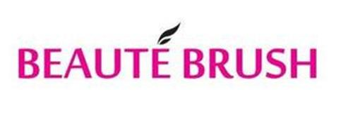 BEAUTE BRUSH