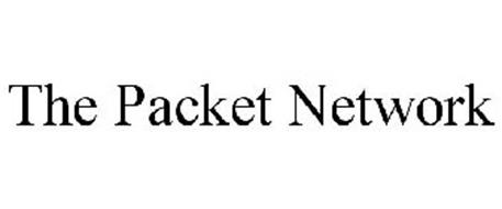 THE PACKET NETWORK
