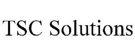 TSC SOLUTIONS