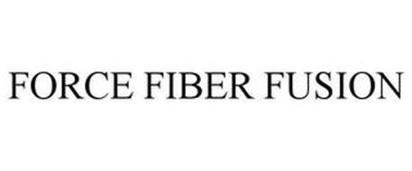 FORCE FIBER FUSION