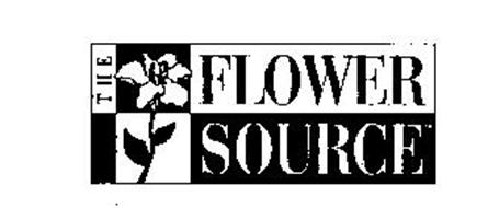 THE FLOWER SOURCE