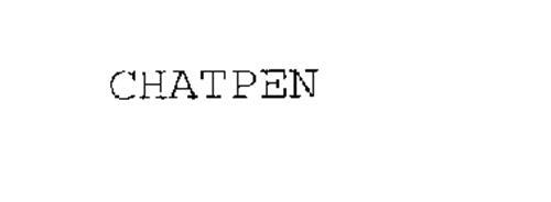 CHATPEN