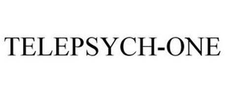 TELEPSYCH-ONE