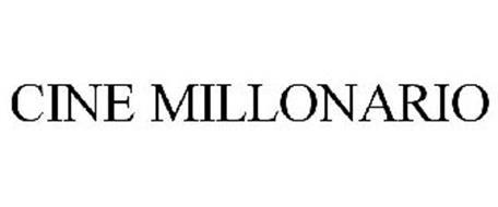 CINE MILLONARIO