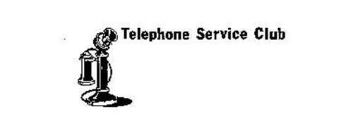 TELEPHONE SERVICE CLUB