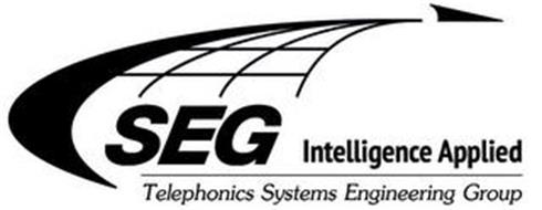 SEG INTELLIGENCE APPLIED TELEPHONICS SYSTEMS ENGINEERING GROUP