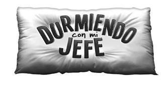 DURMIENDO CON MI JEFE