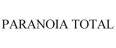 PARANOIA TOTAL