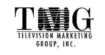 TMG TELEVISION MARKETING GROUP, INC.