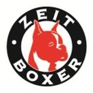 ZEIT BOXER