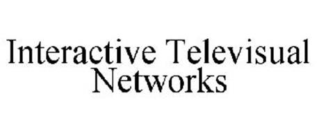 INTERACTIVE TELEVISUAL NETWORKS