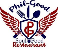 PHIL-GOOD SOUL FOOD RESTAURANT PG
