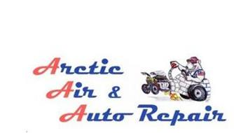 ARCTIC AIR & AUTO REPAIR