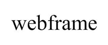 WEBFRAME