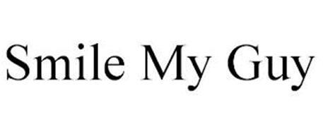 SMILE MY GUY