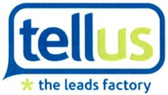 TELLUS THE LEADS FACTORY