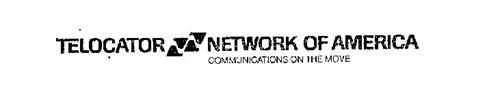 TELOCATOR NETWORK OF AMERICA COMMUNICATIONS ON THE MOVE