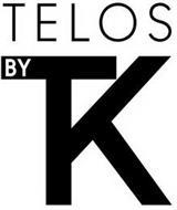 TELOS BY TK