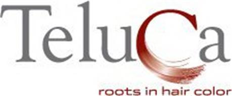 TELUCA ROOTS IN HAIR COLOR