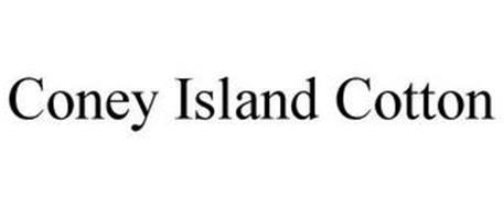 CONEY ISLAND COTTON