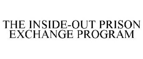 THE INSIDE-OUT PRISON EXCHANGE PROGRAM