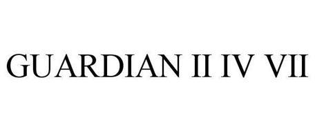 GUARDIAN II IV VII