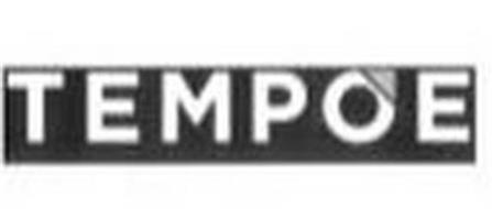 TEMPOE